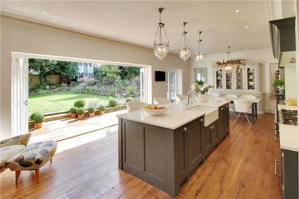 Kitchen renovation home renovation
