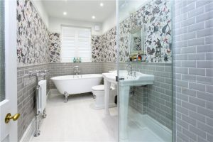bathroom fitter home renovation