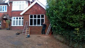 Full home renovation Kent