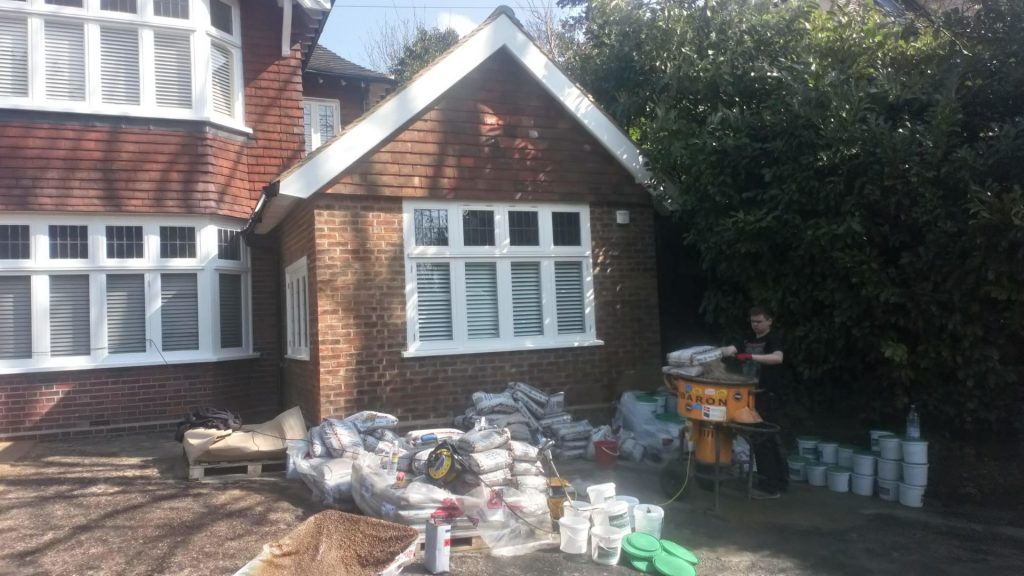 Home renovation near me Kent