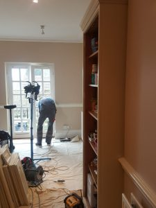 House renovation builder Kent