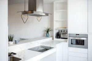 Kitchen renovation